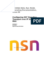 DN0628311-Configuring SS7 Signaling Transport Over IP for IPA-RNC