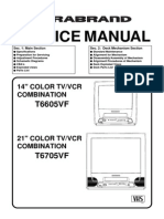 Durabrand T6605VF_T6705VF Manual de Servicio.pdf