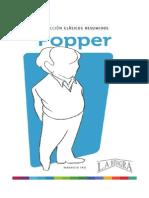 Karl Popper_Clásicos resumidos - Fau, Mauricio Enrique.pdf