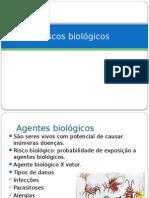 5. Riscos biológicos