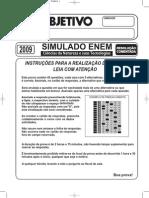 Simulados-Objetivo