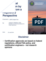 Regulation FAA