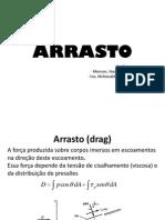 Arrasto