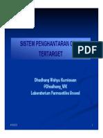 Drug Targeted 2012 2013 Compatibility Mode