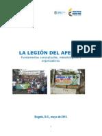 Guía metodológica de la Legión del Afecto DPS