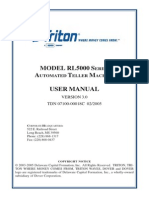 07100-00018C - Triton RL5000 User Manual (3.0)