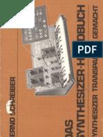 Bernd Schreiber – Das Synthesizer-Handbuch