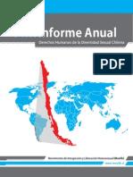 Movilh - VIII Informe Anual Derechos Humanos de La Divers Id Ad Sexual Chilena - 2009