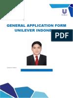 Application Form Unilever General 2014v1