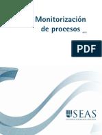 Monitorización de Procesos - Libro Completo