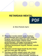 Retardasi Mental (i)
