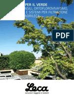 Manuale Verde Laterlite