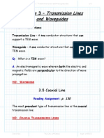 All about trnasmission lines and waveguides.pdf