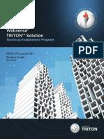 Websense ESGA v76 201 Student Guide