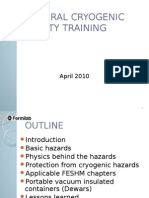 cryosafetytraining april2010