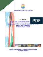 5 Palembang