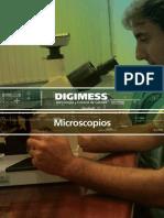 Catalogo Digimess & Prazis Microscopios