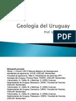 geología del uruguay 2015.ppt