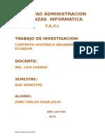 Facultad Administracion Finanzas Informatica.docx Juan Carlos