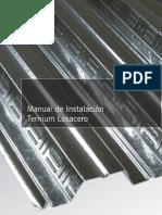 Manual Ternium LosAcero