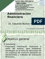 Presentacion Admon.financiera.2015