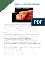 Patologia No Traumatica Del Hombro