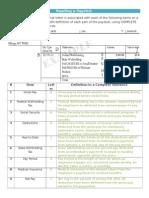 reading a paystub worksheet