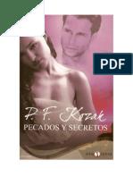 P. F. Kozak - Pecados y Secretos