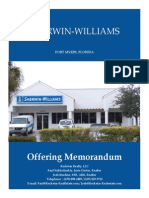 Shermin Williams Offering Memorandum-2