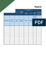 Ficha de Recojo de Datos