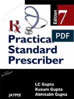 Practical Standard Prescriber, 7th Edition