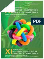 2013 XI Jornadas Redes 17