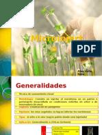 Microinjerto