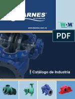 Catálogo de Industrial