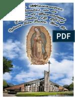Las Mananitas Booklet