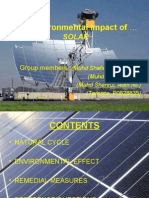 SCE Project(Solar)1