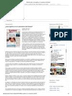 REGION LIMA_ ¿Qué Significa El Rol Subsidiario Del Estado