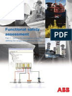 ABB Functional Safety Assessment