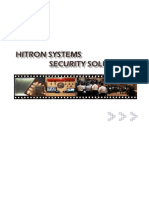 hitron product guide