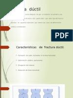Diapos de Fractura