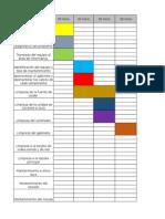 calendario preventivo y correctivo de pc