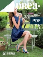 Andrea Confort