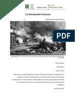 Violencia en Revolución Francesa