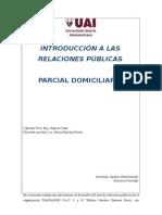 Público interno y externo de TANDANOR