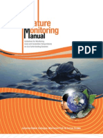 Temperature Monitoring Manual for Turtle Beaches - Baker Gallegos, Fish & Drews 2009