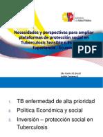 Ecuador TB