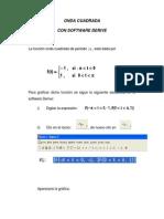 ONDA CUADRADA CON SOFTWARE DERIVE.pdf
