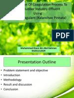 Fyp Presentation 18 May