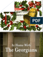 A Georgian Christmas Celebration