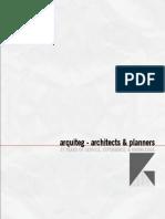arquiteg Brochure